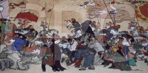 中国史の写真なら、ストックフォ...