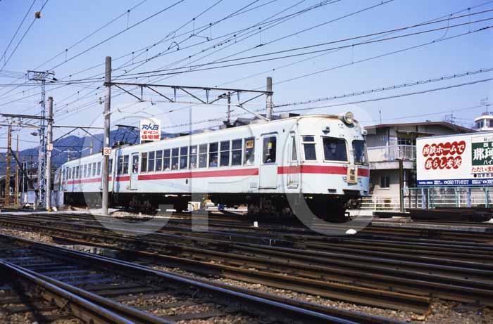 西鉄大宰府線・昭和の鉄道写真な...